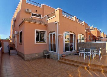 Thumbnail 3 bed town house for sale in 03187 Los Montesinos, Alicante, Spain