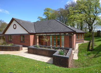 Thumbnail 2 bed bungalow for sale in 21 The Paddocks, Gittisham Hill Park, Honiton, Devon