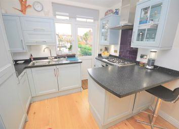 Thumbnail 2 bed maisonette for sale in Marlborough Close, Colliers Wood, London