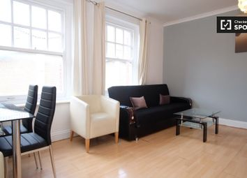 Thumbnail 1 bed property to rent in Brick Lane, London