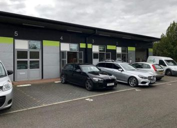 Thumbnail Light industrial for sale in Smeaton Close, Aylesbury