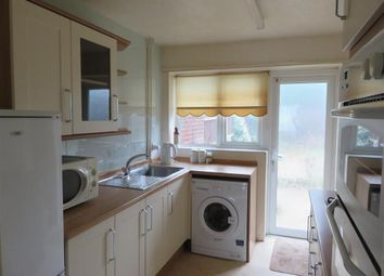 Thumbnail 3 bed semi-detached bungalow for sale in Thorndale Close, Chatham, Kent