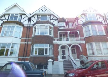 Thumbnail 1 bed flat for sale in Park Road, Bexhill On Sea