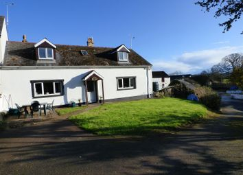Thumbnail 2 bed semi-detached house for sale in Llanteg, Narberth