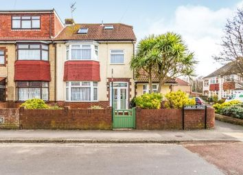 4 bed end terrace house for sale in Portchester, Fareham, Hants PO16
