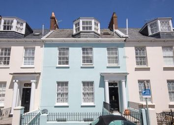 Thumbnail 4 bed terraced house for sale in Rozel Terrace, Mount Durand, St. Peter Port, Guernsey