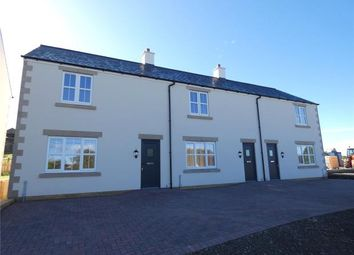 Thumbnail 2 bed terraced house for sale in 8 & 9, The Forge, Gilsland, Brampton