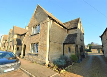 Thumbnail 2 bedroom cottage for sale in Elton Road, Wansford, Peterborough