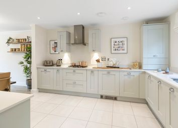 Thumbnail 4 bed detached house for sale in Oakham Park, Old Wokingham Road, Crowthorne, Berkshire