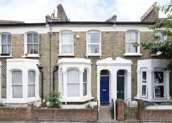 Thumbnail 1 bed flat for sale in Geldart Road, London