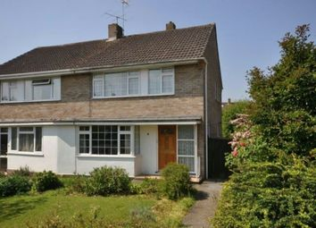Thumbnail 3 bed semi-detached house for sale in Allendale Road, Earley, Reading