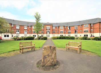 Thumbnail 4 bed flat for sale in Halliwell Crescent, Preston