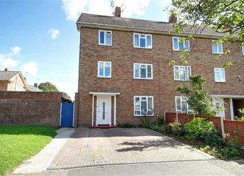 Thumbnail 3 bed maisonette for sale in Limbrick Lane, Goring-By-Sea, Worthing, West Sussex