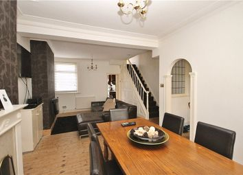 Thumbnail 3 bed terraced house for sale in Ferndale Road, London