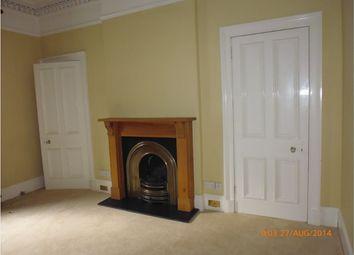 Thumbnail 4 bed flat to rent in Coltbridge Avenue, Edinburgh