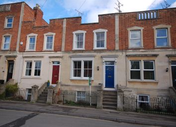 Thumbnail 3 bed terraced house for sale in Regent Street, Stonehouse