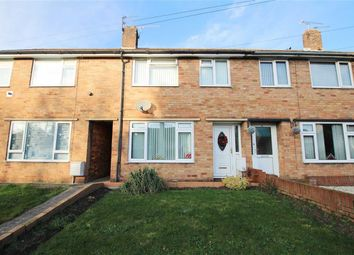 Thumbnail 3 bed terraced house for sale in Ffordd Glyndwr, Flint, Flintshire