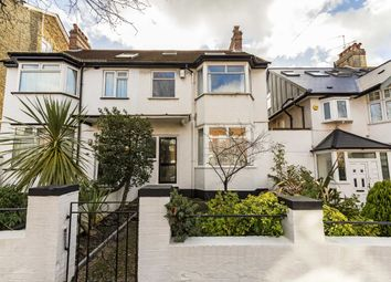 Thumbnail 5 bed property for sale in Acacia Road, London