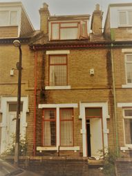 Thumbnail 4 bed terraced house to rent in Grantham Place, Bradford