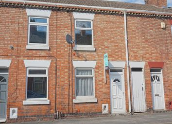 Thumbnail 2 bedroom terraced house for sale in Brook Street, Thurmaston, Leicester