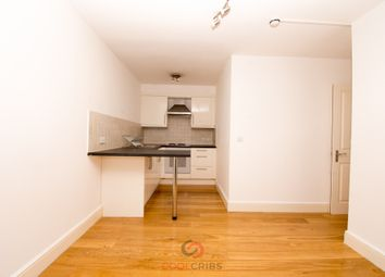Thumbnail 1 bed flat to rent in Bride Street, London