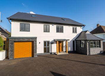 Thumbnail 5 bed detached house for sale in Beaufort Avenue, Langland, Gower