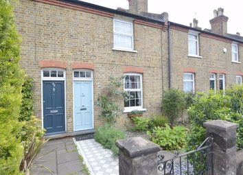Thumbnail 3 bedroom terraced house for sale in Chipstead Valley Road, Coulsdon, Surrey