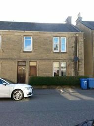 Thumbnail 2 bed flat to rent in South Mid Street, Bathgate
