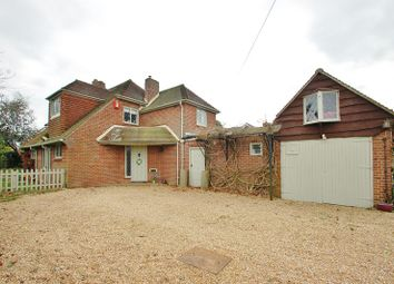 Thumbnail 4 bed detached house for sale in Grays Close, Alverstoke, Gosport