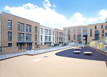 Thumbnail 4 bed property for sale in Mary Rose Square, Marine Wharf