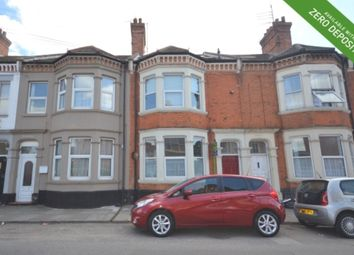 1 bed flat to rent in Abington Avenue, Northampton NN1