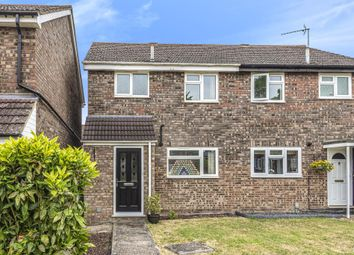 3 bed semi-detached house for sale in Hawksworth Close, Grove, Wantage OX12