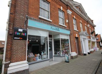 Thumbnail Property to rent in Middleton Street, Wymondham