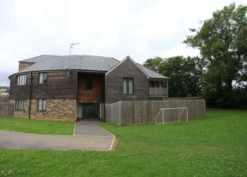 Thumbnail 2 bed flat for sale in Charlestown, St Austell, Cornwall
