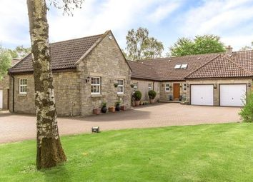 Thumbnail 4 bed detached house for sale in Briden House, Ashwood Steadings, Mawcarse, Kinross