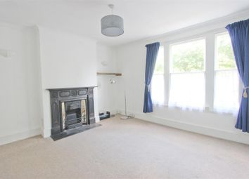 Thumbnail 2 bed flat to rent in Hampton Road, London