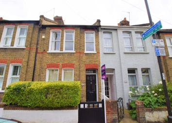 Thumbnail 3 bed terraced house for sale in Denison Road, Colliers Wood