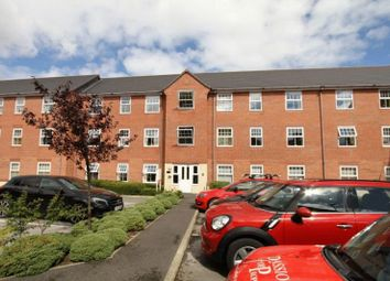Thumbnail 2 bed flat to rent in Black Diamond Park, Chester