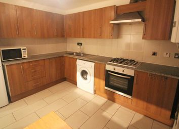 Thumbnail 5 bedroom flat to rent in Evering Road, London