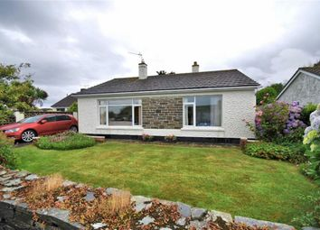 Thumbnail 3 bed detached bungalow to rent in Atlantic Close, Tintagel, Cornwall