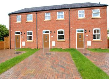 Thumbnail 2 bed property to rent in The Firs, Derby Road, Uttoxeter