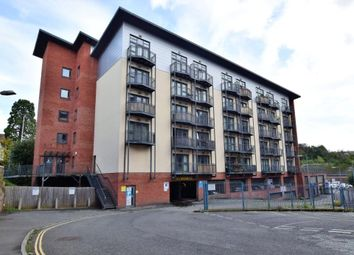 Thumbnail 1 bed flat for sale in Marcus House, New North Road, Exeter, Devon