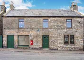 Thumbnail 5 bed detached house for sale in Harbour Street, Elgin