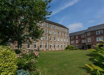 Thumbnail 3 bed flat for sale in 3D, Calderhaugh Mill, Lochwinnoch