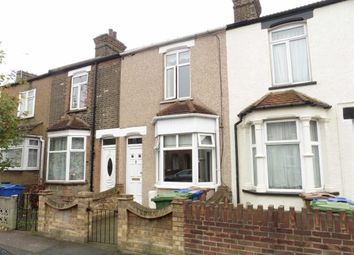 Thumbnail 3 bed terraced house to rent in Kent Road, Grays