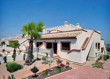 Thumbnail 2 bed town house for sale in San Miguel De Salinas, Costa Blanca South, Costa Blanca, Valencia, Spain