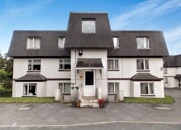 Thumbnail 1 bed property for sale in The Sycamores, Trevarthian Road, St Austell