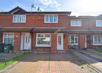 Thumbnail 2 bed terraced house for sale in Catkin Close, Chineham, Basingstoke
