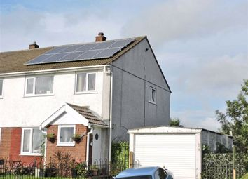 3 bed semi-detached house for sale in Heol Hafdy, Llansamlet, Swansea SA7