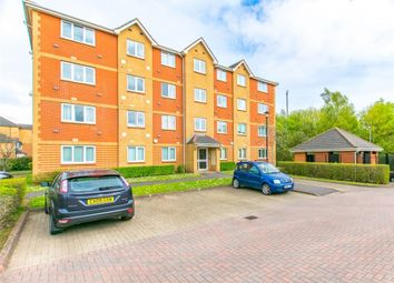 Thumbnail 2 bed flat for sale in O'leary Drive, Cardiff, South Glamorgan
